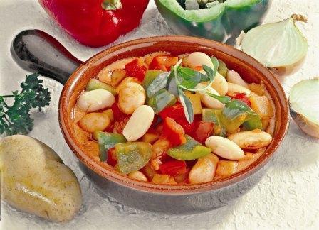 chili con kefir