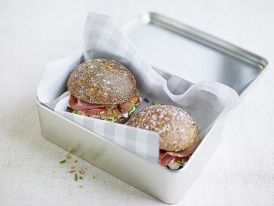 993 Konfetti Frischkaese Lunchbox 1