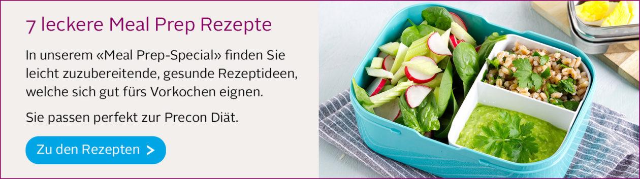 Banner meal prep--