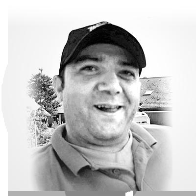 Maik Vorher-
