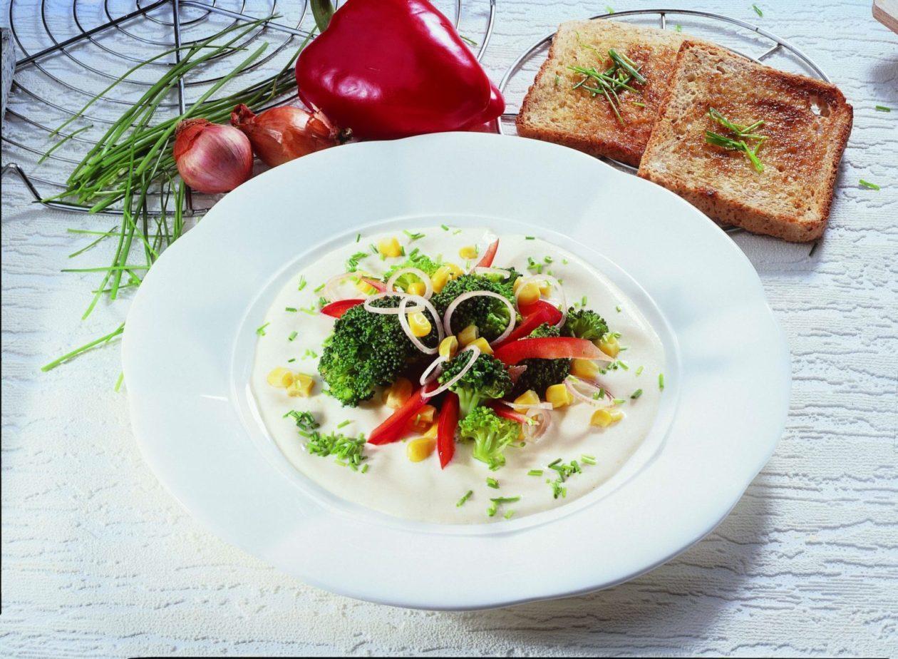 Broccolisalat - BCM Diät Rezepte.at