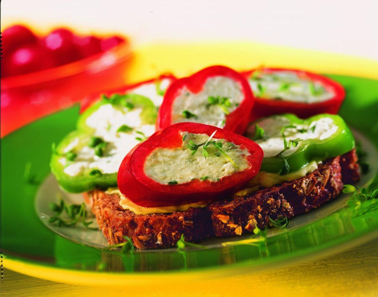 Quarktaler - BCM Diät Rezepte.at