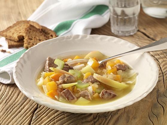 Steckrübentopf mit Schweinefleisch - BCM Diät Rezepte.at