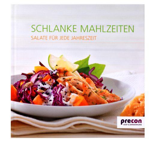 """Kochbuch """"Salate für jede Jahreszeit"""""""